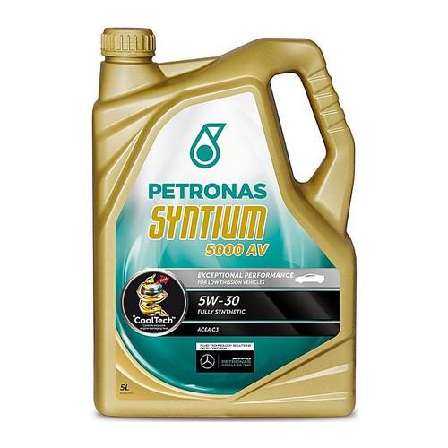 PETRONAS Syntium 5000 AV 5W-30 5L