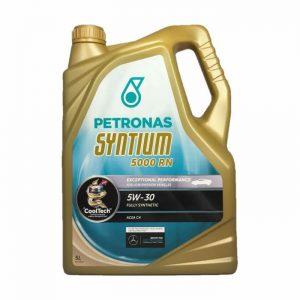 PETRONAS Syntium 5000 RN 5W-30 5L