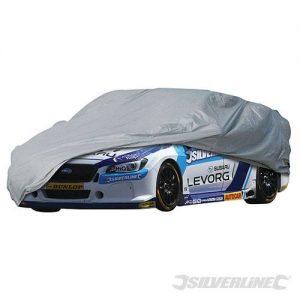 Silverline Capa do carro