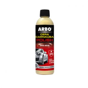 ARBO Carnaúba Polish Super brilho 250ml