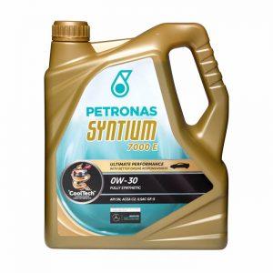 PETRONAS SYNTIUM 7000 E 0W-30 5L