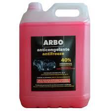 ARBO Anticongelante G12 40 % 5L