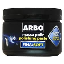 ARBO Massa Polir Fina 250ml