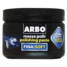 ARBO Massa Polir Fina 250ml