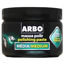 ARBO Massa Polir Media 250ml