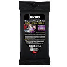 ARBO Toalhetes Limpa Multisuperficies