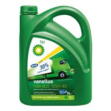 BP Vanellus Max Eco 10W40 5L
