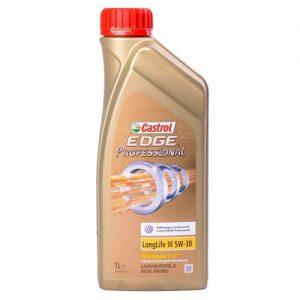 CASTROL Edge Professional Long Life III 5W-30 1Lt