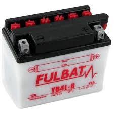FULBAT YB4L-B