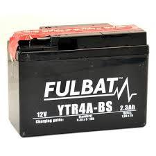 FULBAT YTR4A-BS
