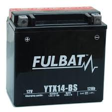 FULBAT YTX14-BS