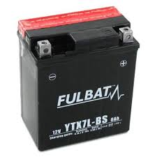 FULBAT YTX7L-BS