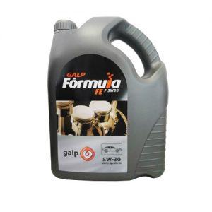 GALP FORMULA FE F 5W30 5L