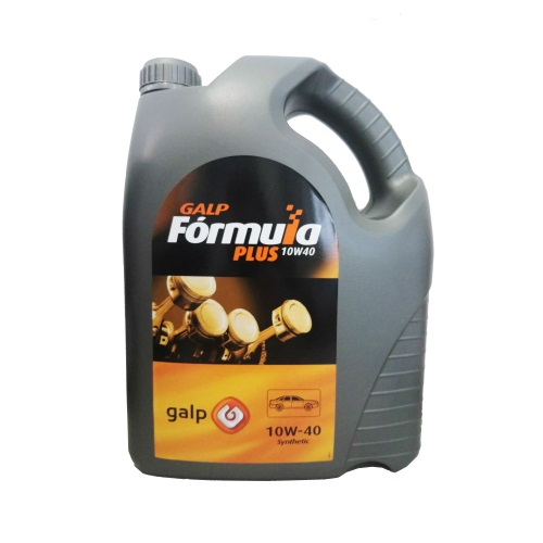 GALP FORMULA PLUS 10W40 5L