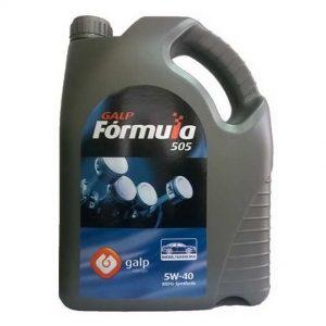 GALP FORMULA LS 505 5W40 5L