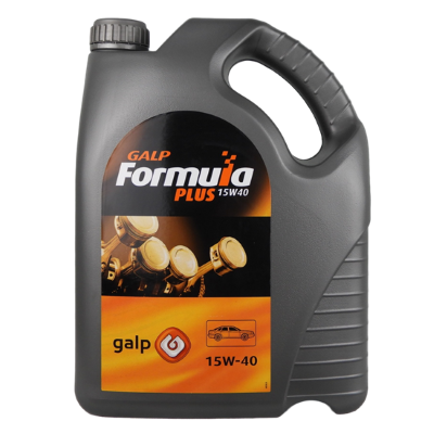 Galp Formula Plus 15W40 5L
