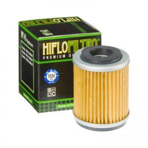 Filtro de óleo - HIFLO HF143 Mota
