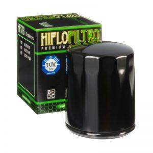 Filtro de óleo - HIFLO HF171-B Mota