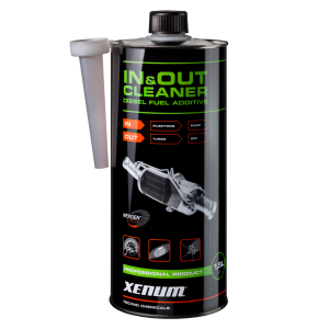 XENUM IN & OUT Cleaner