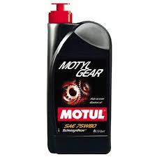 MOTUL Motylgear 75W-80 1L