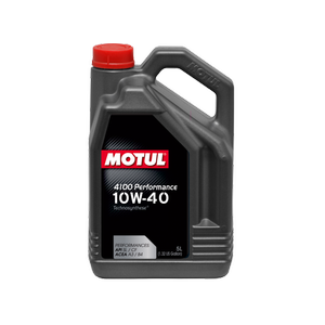 Motul 4100 Performance 10W40 5L