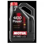 Motul 4100 Power 15W50 5L
