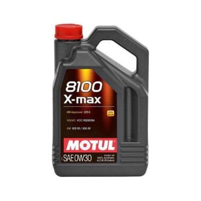 Motul 8100 X-Max 0W30 5L