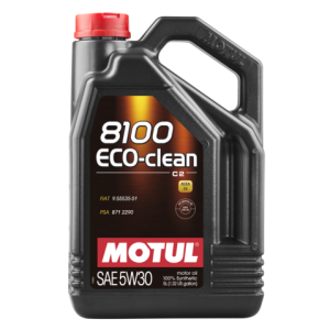 MOTUL 8100 Eco-clean C2 5W-30 5L
