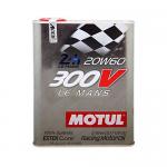 MOTUL 300V LE MANS 20W60 2L