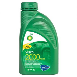 BP Visco 2000 A3-B3 15W40 1LT