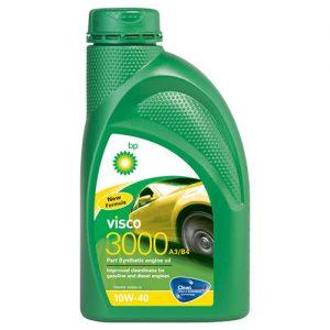 BP Visco 3000 A3-B4 10W-40 1L