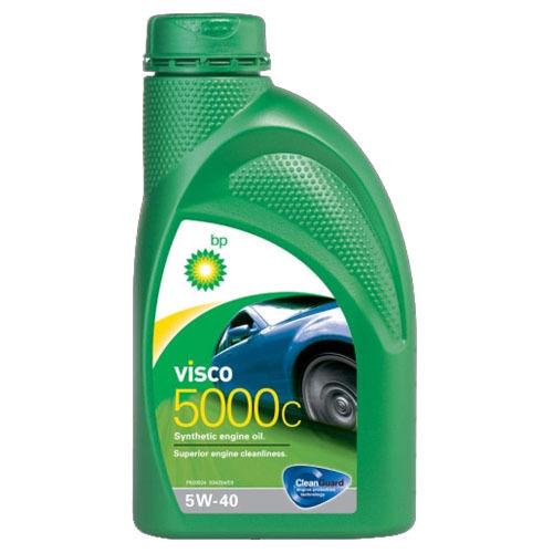 BP Visco 5000 c 5W-40 1L