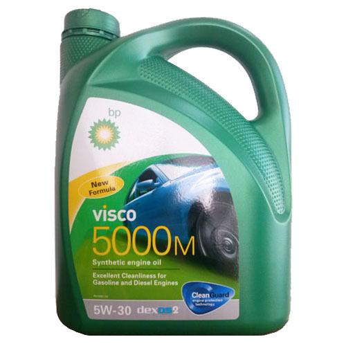 BP Visco 5000 M 5W30 4L