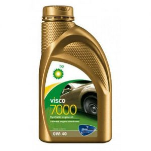 BP Visco 7000 0W-40 1L