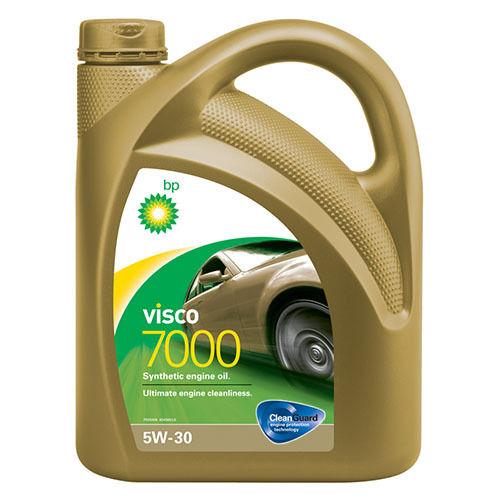 BP Visco 7000 5W-30 4L