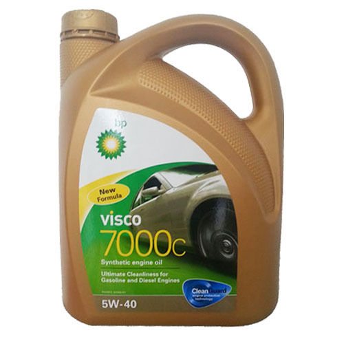 BP Visco 7000 c 5W-40 4L