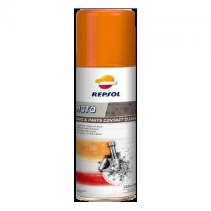 REPSOL Frenos y Partes Contacte 400ml Cleaner