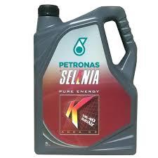 SELENIA K PURE ENERGY 5W40 5L