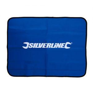 Silverline Protecção para carroçaria 875x562mm