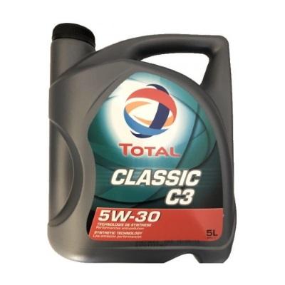 Total Classic C3 5W30 5L