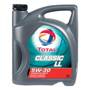 Total Classic LL 5W30 5L