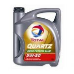 Total Quartz 9000 Future ECO B 5W20 5L