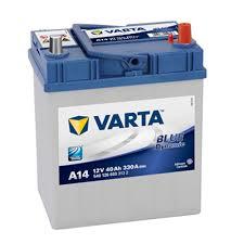 VARTA Blue Dynamic A14 12V 40ah 330A D