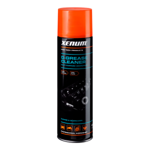 Xenum Spray D-Grease Cleaner 500ml