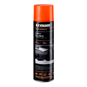 Xenum Spray Dry Gliss 500ml