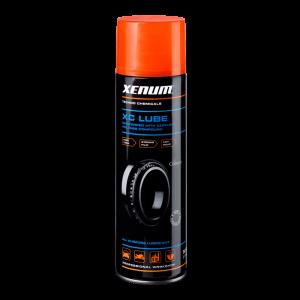 Xenum Spray XC LUBE 500ML