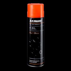 Xenum X-Sil Silicone Spray 500ml