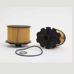 Filtro de combustível Step Filters CC406