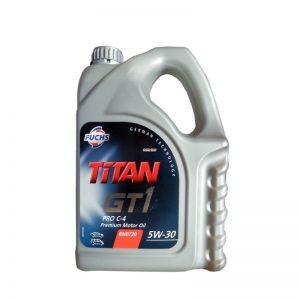 FUCHS Titan GT1 Pro C4 5W-30 5L