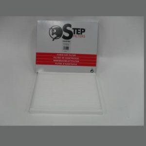 Filtro de habitáculo Step Filters HA39780